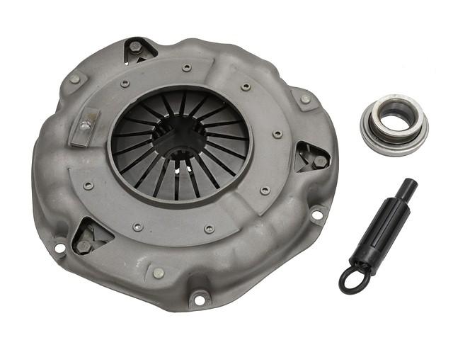 corvette clutch kit   350    427 11 u0026quot  diameter 10