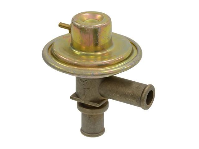 corvette heater water control valve