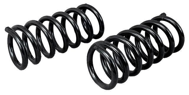 corvette coil spring - front standard  nd