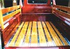1937-1939 CHEVROLET STEPSIDE PICKUP WOOD BED KIT