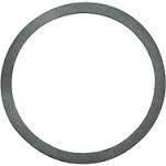 1942-1952 FORD FAN HUB GASKET