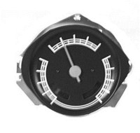 1967-1972 CHEVROLET TRUCK GAS GAUGE