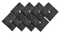 1955-1966 CHEVROLET BED MOUNTING PAD