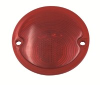 1955-1959 CHEVROLET TAIL LAMP LENS