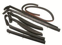 1961-1964 CHEVROLET CONVERTIBLE TOP WEATHERSTRIP KIT