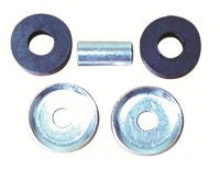 1955-1957 CHEVROLET PASSENGER POWER STEERING CYLINDER MOUNTING KIT