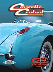 C1 Corvette Parts at Corvette Central